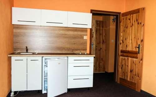 Apartmán 3 - 4 osoby