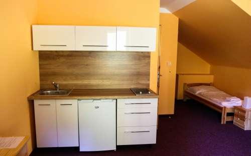 Apartmán č. 7 - 6-7 osob