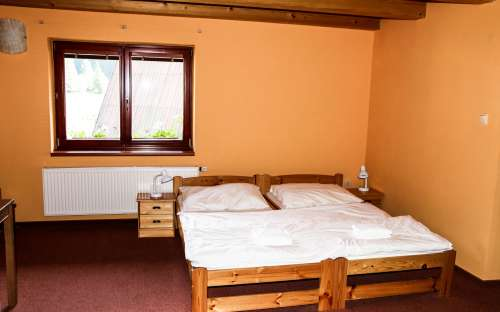 Apartmán 1, 2-3 osoby