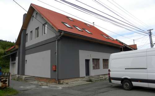 Apartments Vlckova, pensions Hostýnské Vrchy, Zlín Region