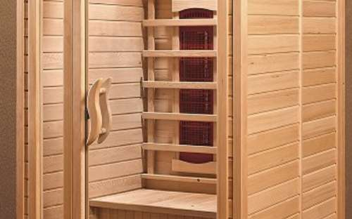 Maple apartment with infasaune 2-8 (max. 10) persons - FREE INFRASAUNA in the apartment