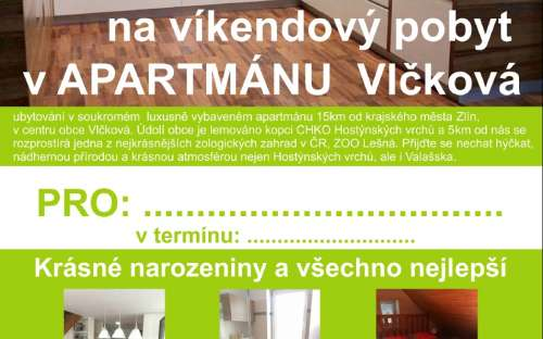 Gift voucher to the pension