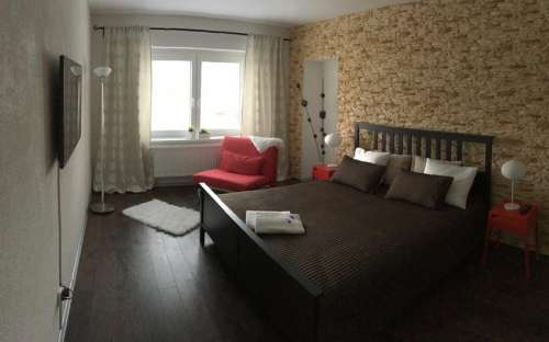 Apartments Centrum - Rožnov pod Radhoštěm, in Beskydy