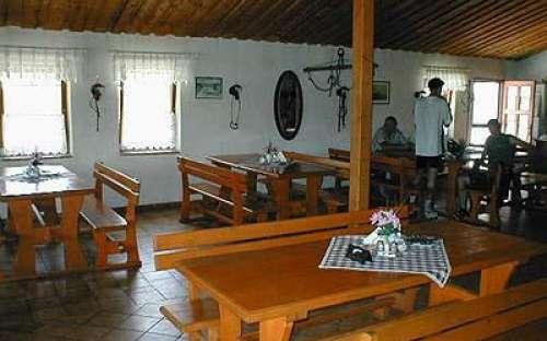 Hippoclub - Restaurant