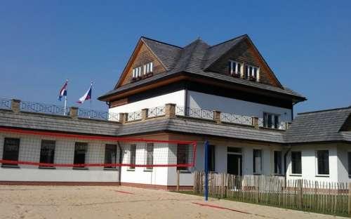 Rekreační Středisko na Trojáku