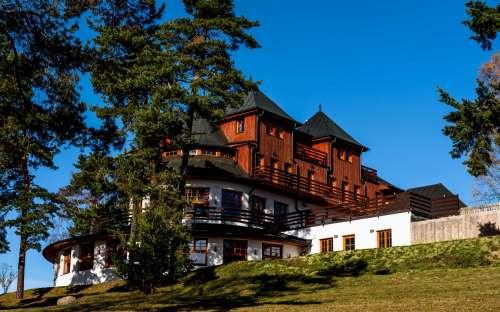 Středisko Vítkova hora