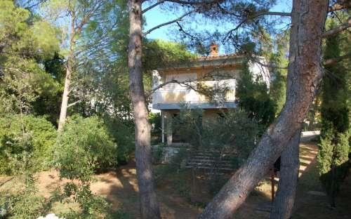 Bungalov Butkovič 4+1 , 300m od pláže - Ostrov Krk