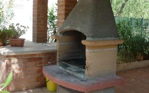 Bungalov- Lido Dei Pini 4, Itálie