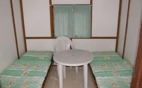 Camp Bítov - 2 bed cottage
