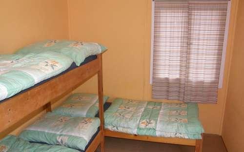 Camp Bítov - 3 bed cottage