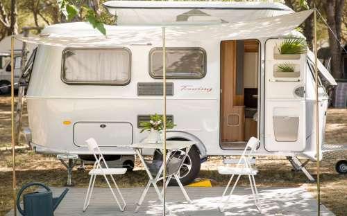 Camping California - karavany