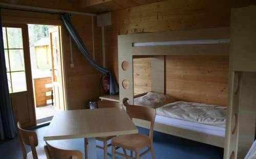 Camping Amerika - Františkovy lázně