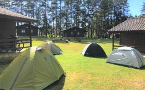 Camping La Provence - Marianske Lazne