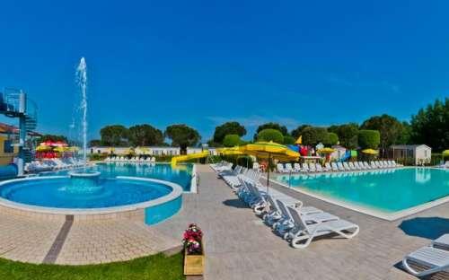 Le palme Camping - Italy - Lago Di Garda