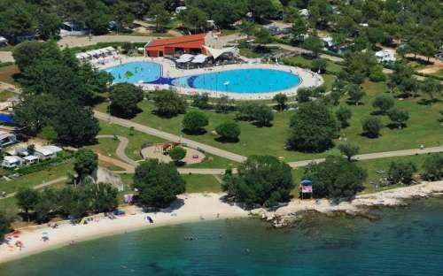 Camping Polari - Istria