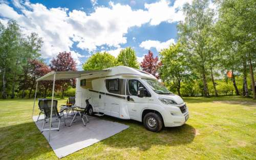 Camping Dolce - Les campings