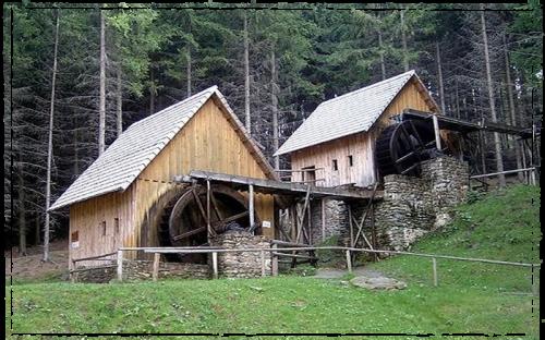 Ore Mill