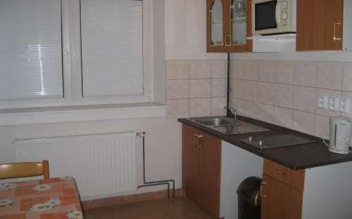 Appartement No.2 na 5-personen