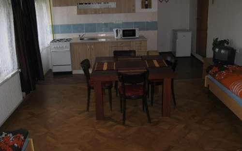 Appartement 3 voor 4 persoon