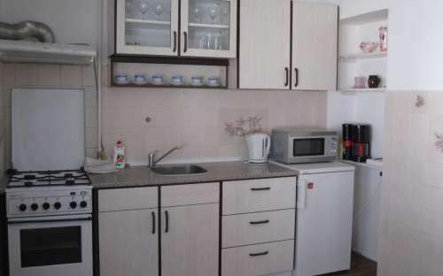 Appartementnummer 1 voor 5-personen