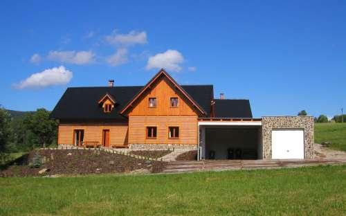 Chata Dolní Morava, rekreacja górska Pardubice