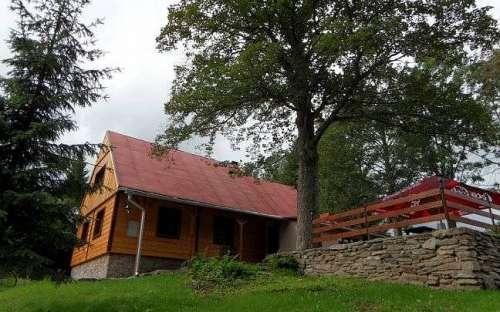 Chalupa Dominika, ubytování Říčky v Orlických horách