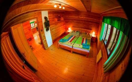 Spodní pokoj