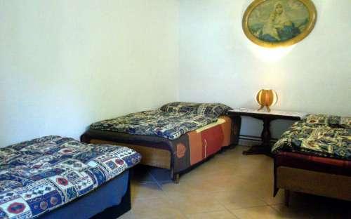 Soveværelse II