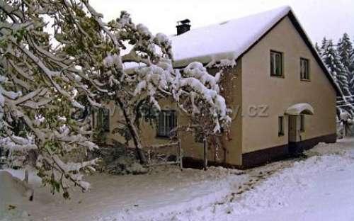 Huisje in Filuvce pod Velkom Polom, Moravië-Silezië