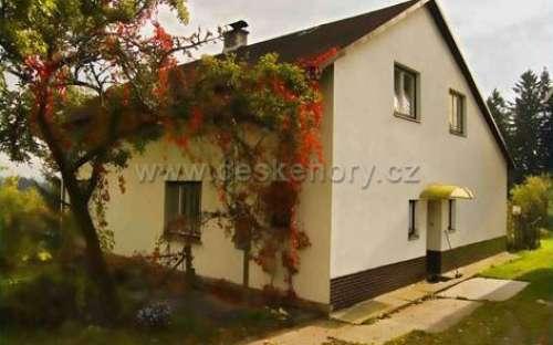 Vakantiehuis in Beskydy
