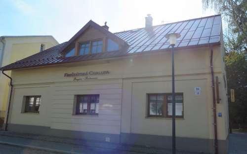 Restaurant en pension in Fryštát, Karviná, Moravië-Silezië