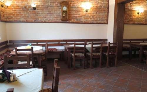 Restaurant Fryštátská Chalupa