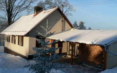 Horská chata České Petrovice