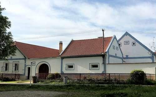 Cottage Nítovice, location Bohême du sud, Bohême du sud