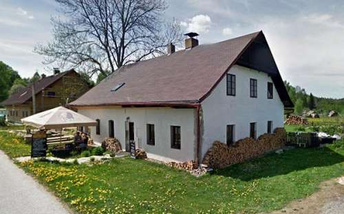 Sommerhus i Bohemian Forest, Sydlige Bøhmen