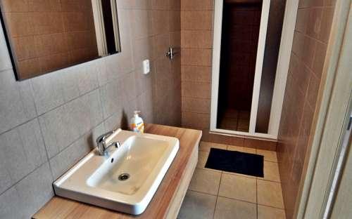 Badeværelse lejlighed 5