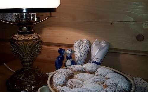 Honza-broodjes