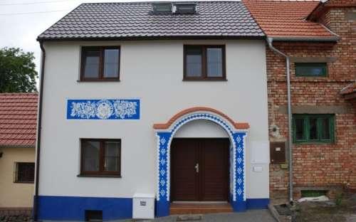 Penzion Sklípek Alsop, ubytování Moravské Slovácko