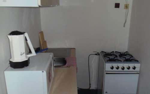 """Apartmán 4 (""""Malý"""")"""