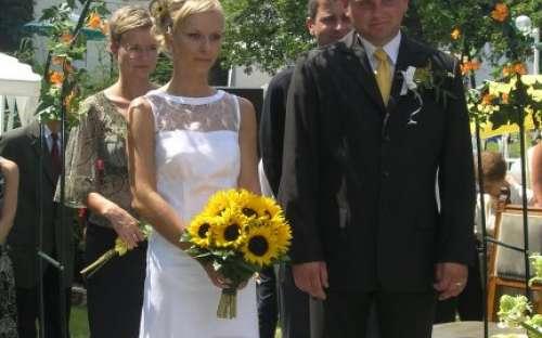 Matrimonio in fattoria