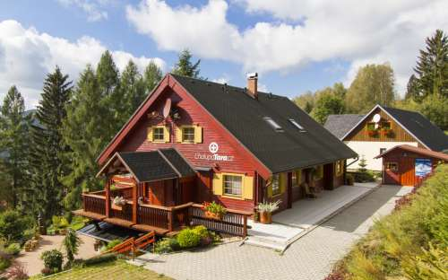 Chalet Tara - Jizera Mountains