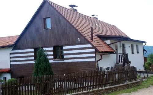 Chalupa U Michálků, chata Plzeňský kraj, na Šumavě