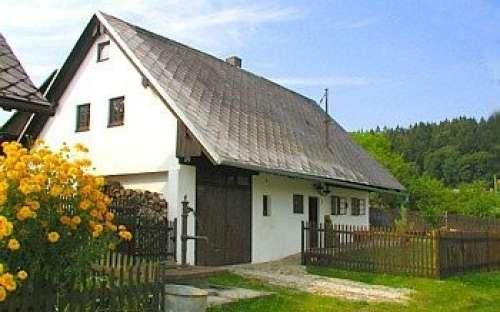 Chata k pronájmu, Plzeňský kraj
