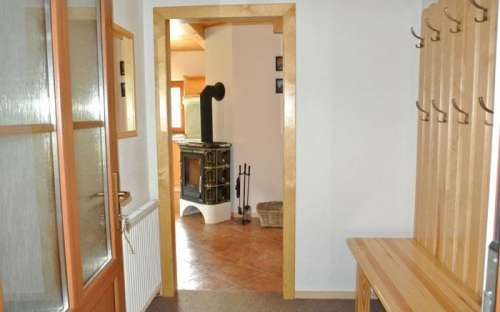 Wnętrze Cottage 2