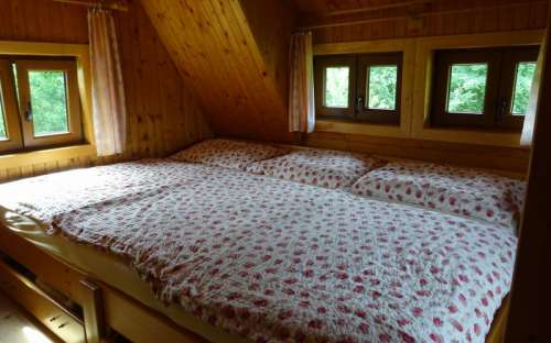 Cabin - 4 beds