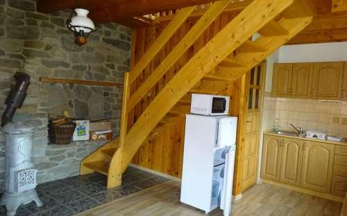 Cottage - 5 lits