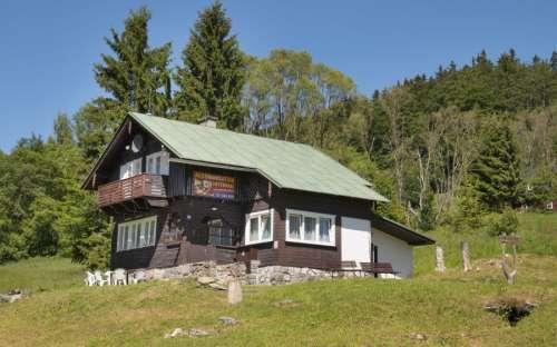 Cottage Advokátka, Monts des Géants Janske Lazne