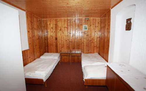 Chambre Quadruple