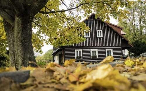 Horská chata Barka - Benecko, Krkonoše, Liberecký kraj