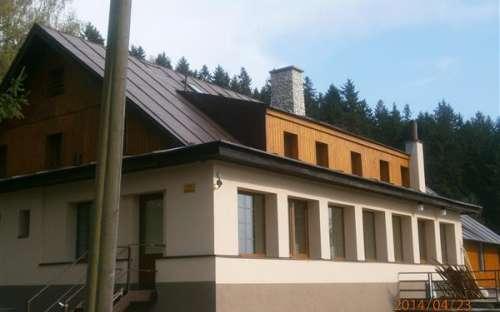 Horská chata Krkonoše
